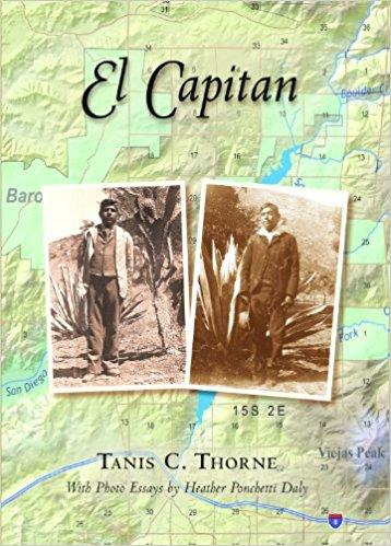 El Capitan Cover