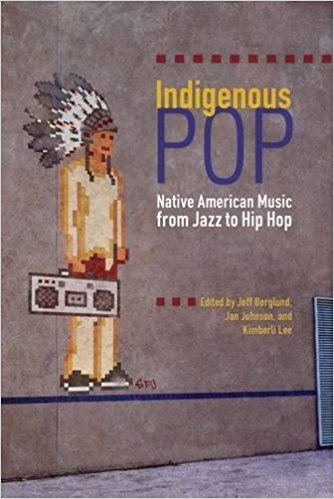 Indigenous Pop Cover