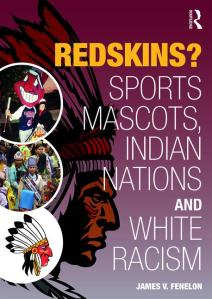 Redskins cover
