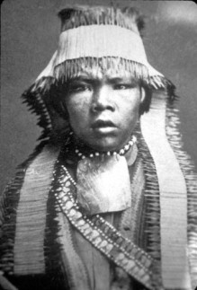Maidu Youngester