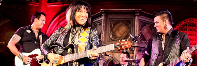 Buffy Saint-Marie